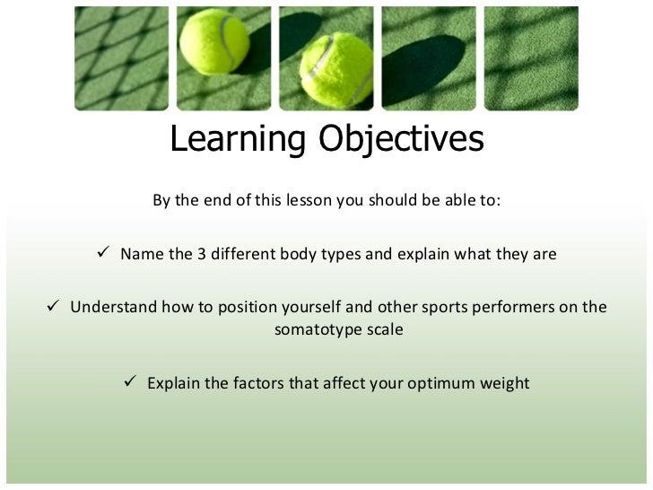 1.2.1 Lesson 1 - somatotypes Slide 2
