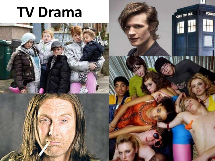 TV Drama<br />