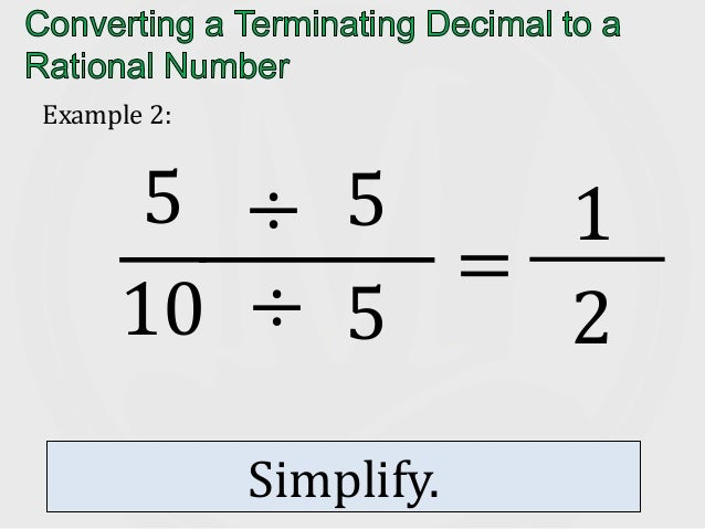 lesson 1 9 the set of rational numbers lesson 1 9 the set of rational numbers