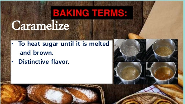 Lesson1:Introduction of baking 1920