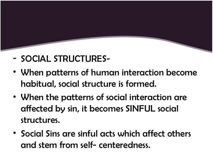 social structure of the philippines Evil deeds of spain in the philippines during rizal's time explore the social system feudalism was the social structure in the philippines during the spanish.