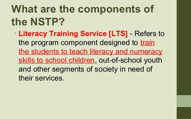 nstp 1 Nstp module 1 lesson 1 - free download as word doc (doc), pdf file (pdf), text file (txt) or read online for free i do not own this file i just copied it from our nstp class to serve as our class notes:))&.