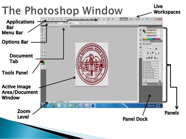 how to select parts of images and delete photoshop