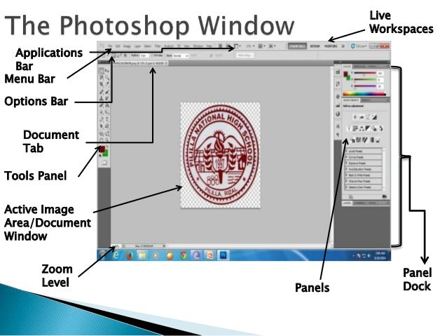 parts of adobe photoshop Introducing adobe photoshop elements 2018 & premiere elements 2018 2017-10-04 over the years, the elements products have emphasized easy photo and video organization, editing, creation, and sharing by combining content intelligence with a user-friendly interface and modes for every level of user.
