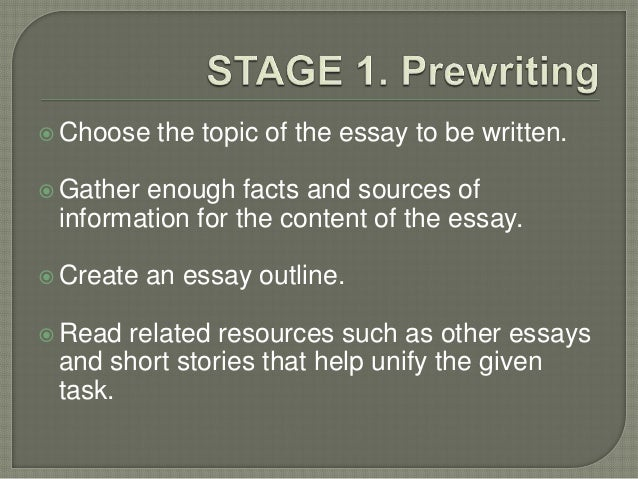 Essay custom writing lesson plan esl