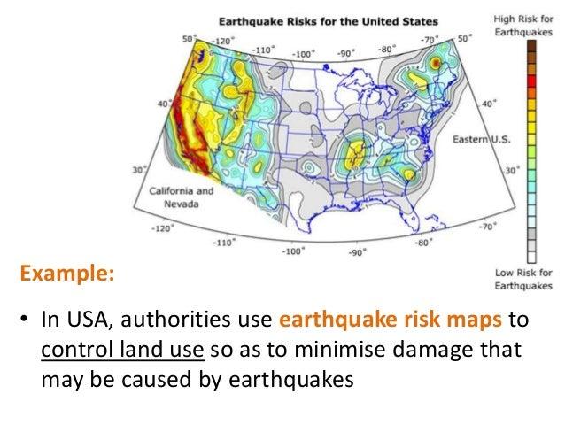 Secondary Three Geography Earthquake Preparedness Measures
