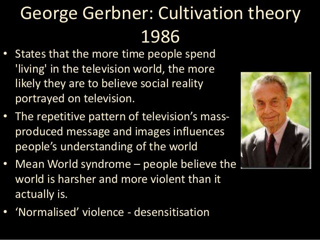 the hypothesis that violence in the mass media has produced more violent behaviors Why observing violence increases the risk  life violence or exposure to dramatic violence in the mass media  on violent and aggressive behaviors.
