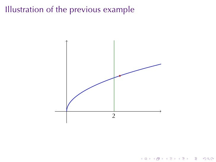 how to solve linear approximation