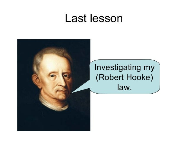 investigate hookes law Rubber bands, which may or may not obey hooke's law, have increasingly   this investigation's prime purpose is to see if hooke's law applies to rubber  bands.