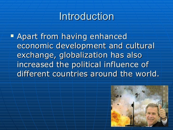 "globalization glt1 task 1 Globalization is defined as the ""worldwide interconnectedness, evidenced in global movements of natural resources, human labor, finance capital, information, infectious diseases, and trade goods"" (haviland, prins, walrath, & mcbride, 2008, p 19."