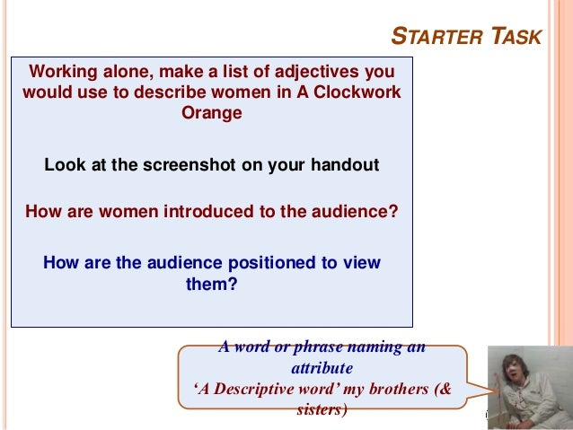 Lesson 17 women and aco (ob) Slide 2