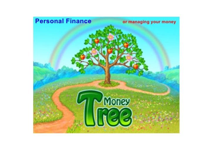 PersonalFinance   ormanagingyourmoney