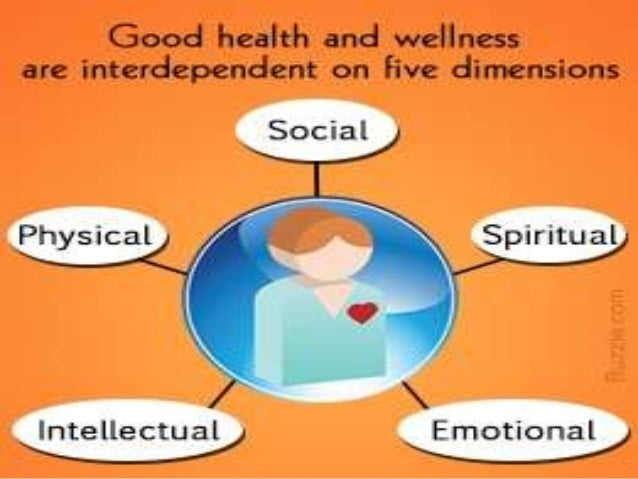 Physical Health -It includes physically fit, eating nutritiously, and getting adequate rest and sleep. It also means the a...