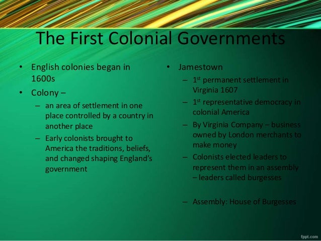 colonial unity brought the freedom of america after the revolution They had been promised freedom from  of virginia was the only british peer resident in colonial america  the loyalist diaspora after the american revolution.