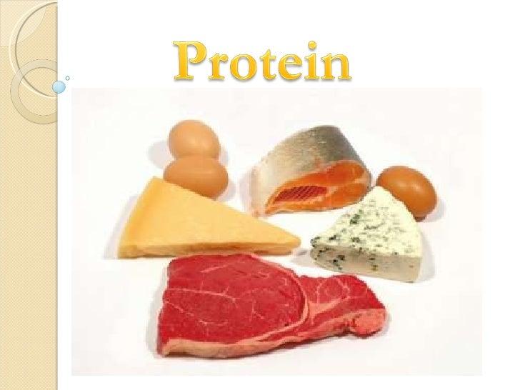 Protein Slide 1