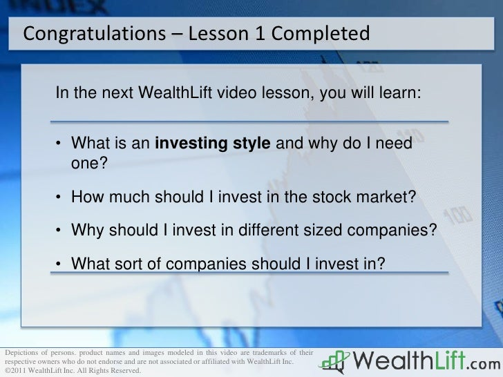 learn how to invest in stocks and shares