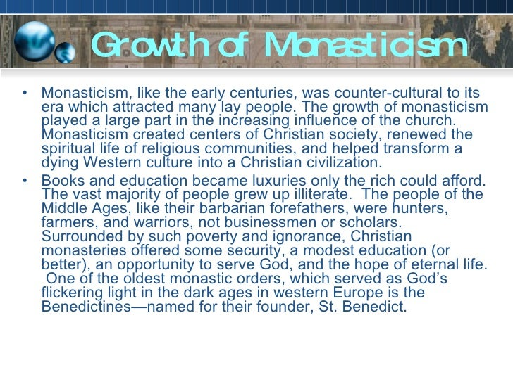 A comparison of missionary work of early and dark ages missionaries