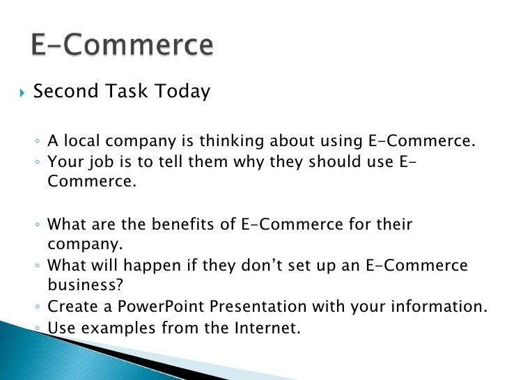 benefits of e business pdf