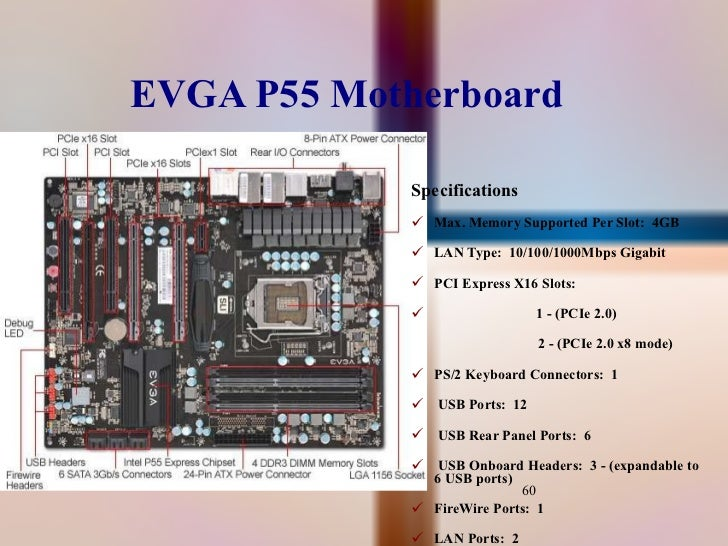 Lesson2 how motherboards work