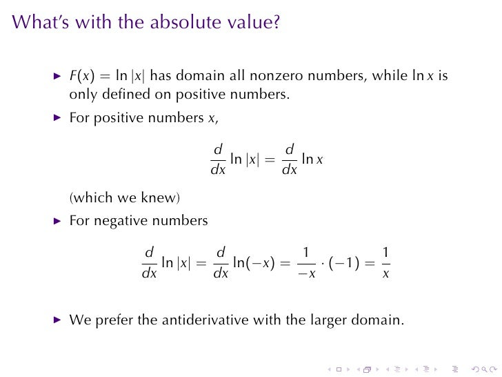 integral of absolute value of sinx