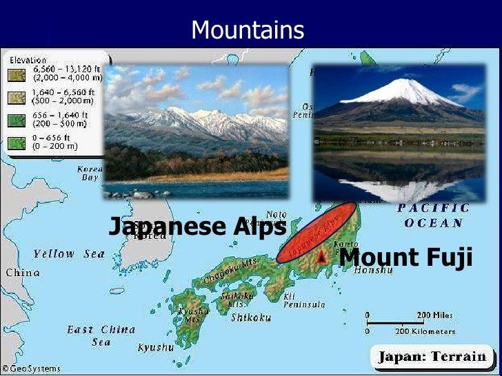 Captivating Mountainsu003cbr /u003eJapanese Alpsu003cbr /u003eMount Fujiu003cbr / ...