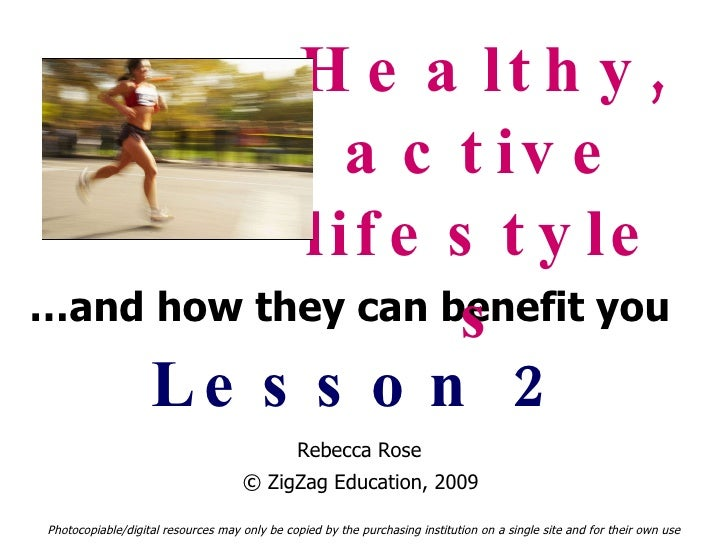 Lesson 2 social,mental & physical benefits