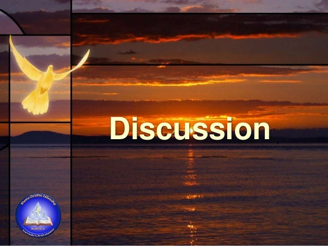 Topic 1 Discussion 1. Why did the officials of Judah tell the king that Jeremiah deserved to die? 2. Was his message reall...