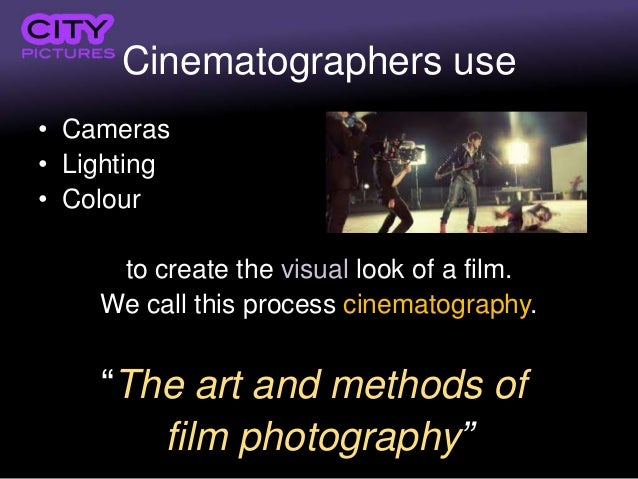 tools of cinematography intro to film How to make a short film  a crew will help you on the various aspects of shooting a short film like cinematography, production, lighting,.
