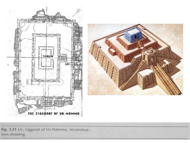 history of architecture i lesson 3 mesopotamia