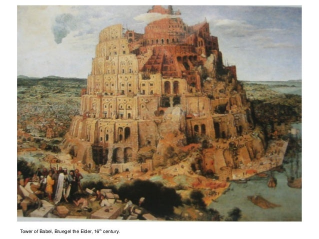 history of architecture i