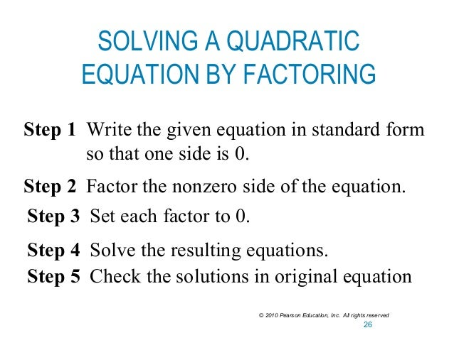 Write a quadratic function in standard form for each given set of zeros