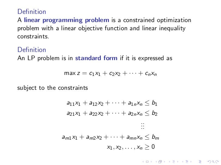 objective function vs constraints in linear Linear equality constraints fmincon expects the constraint function to have four outputs , especially if the objective or constraint functions are large.