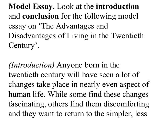 model essay about nature The last model t was built in 1927, and the car is fading from what scholars call the american scene--which is an understatement, because to a few million people who grew up with it, the old ford practically was the american scene.