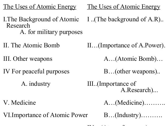 eng english comprehension lecture  32 the uses of atomic energy