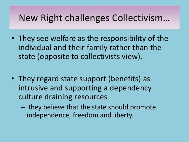 collectivism new right This feature is not available right now  individualism vs collectivism - the true debate of our  13:52 cq -- individualism vs collectivism -- new horizons 21 -- oliver phillipsmp4 .