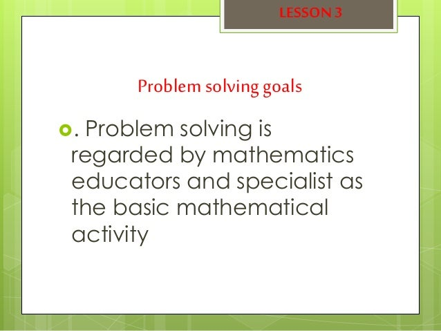 thesis about teaching strategies in mathematics 243 teacher challenges in the teaching of mathematics35 25 teacher development for addressing 38 strategies to improve mathematics.