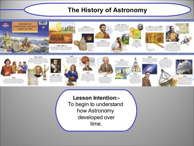 founder of astronomy - photo #31