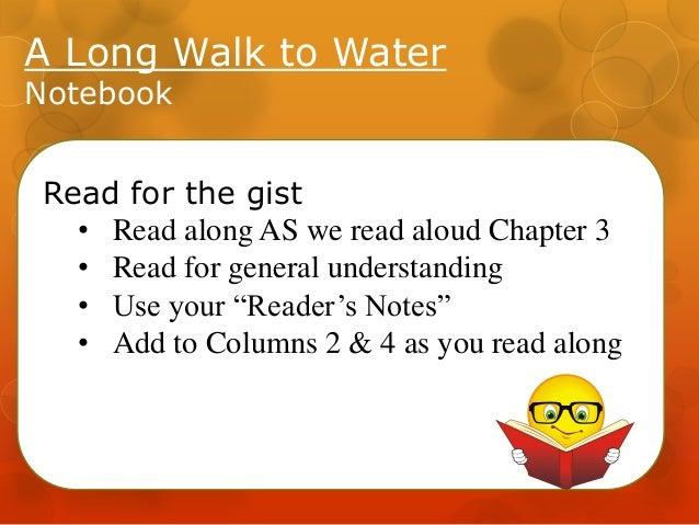 a long walk to water pdf