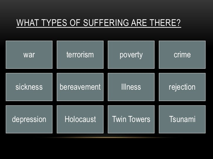 pain and suffering outcome of war The doctrine (or principle) of double effect is often invoked to explain the permissibility of an action that causes a serious harm, such as the death of a human.