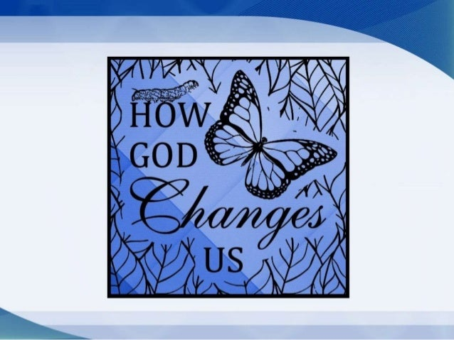 "LBFC Sermon ""How God Changes Us - Part 6 - The Church"" 9/21/2014 PM - Pastor David Brandt"