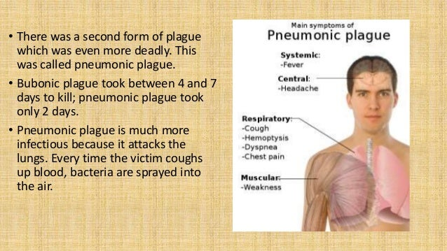 an overview of the bubonic plague Bubonic plague causes: an overview bubonic plague is the most common form of plague  bubonic plague is caused by yersinia pestis , also known as plague bacteria.