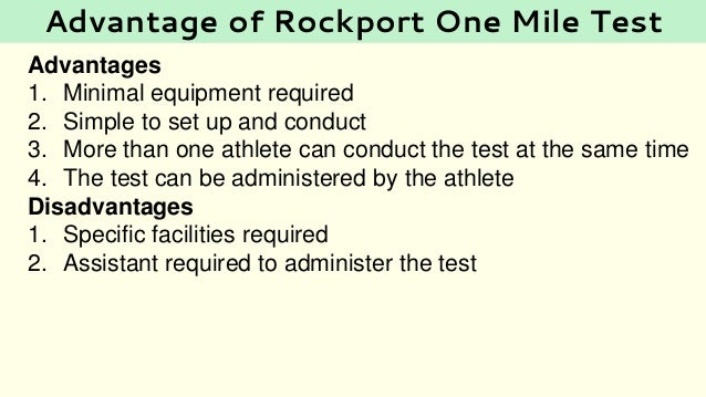 Test and Measurement in Sports