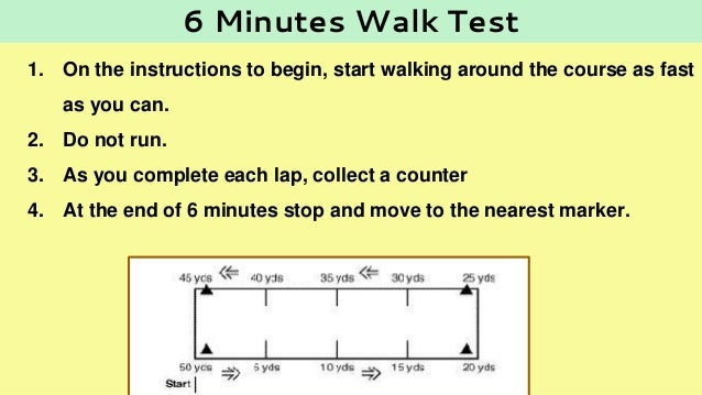 One minute endurance test 4