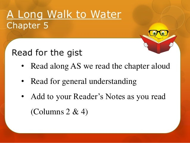 the walkabout chapter summary This is the story of an aboriginal boy's walkabout, but it is also the story of two   penguin readers level 2: walkabout level 2 (1:00) (  teacher's notes mp3-.