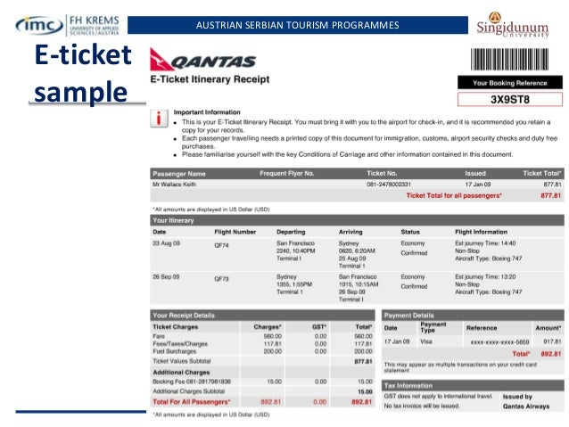how to find singapore airlines ticket number