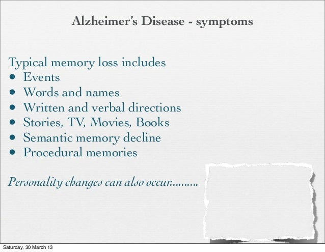 Dementia and Alzheimer's: What Are the Differences?