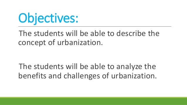 lesson urbanization essay  3