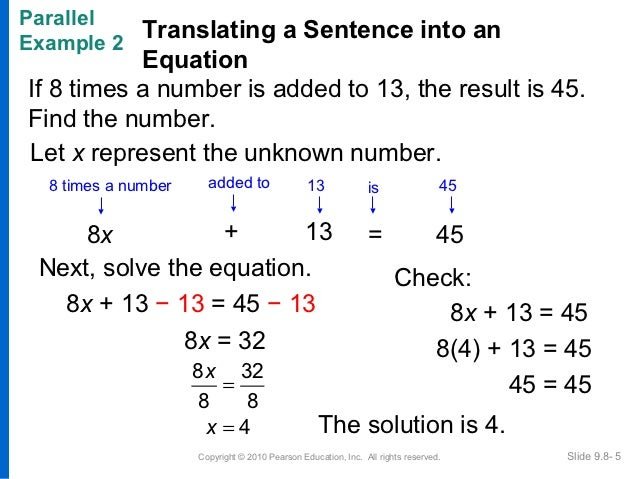Let our math solver do your algebra problems step-by-step!