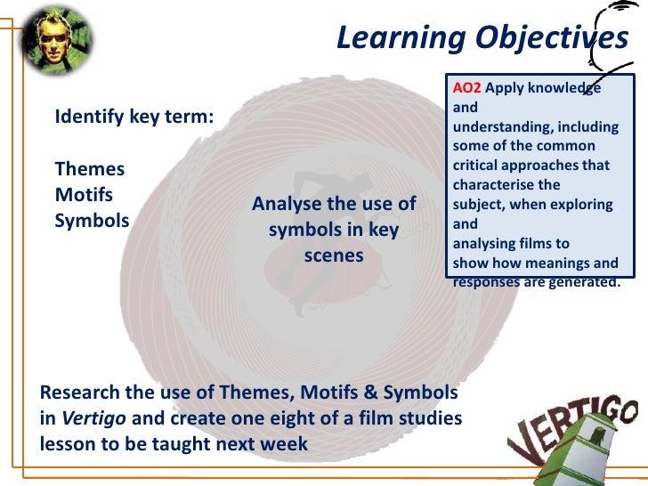 Vert 9 & 10 - Themes & Symbols Slide 2