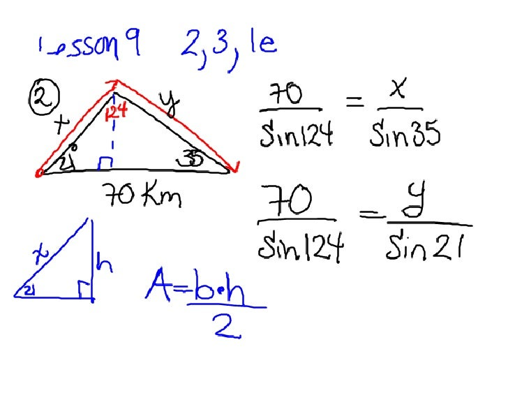 Lesson 9 oct 6